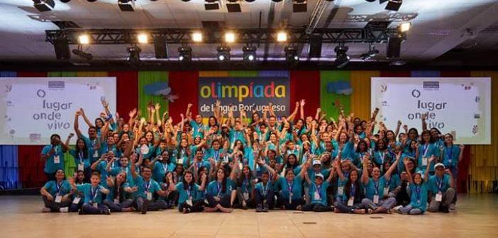 Mais uma medalha de Prata na OLP para Educação de Vitória do Xingu – Pa