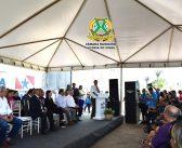 Inauguração do Complexo Penitenciário de Vitória do Xingu-Pa